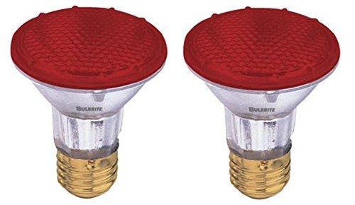 Par20 Halogen Light Bulb Color - 2