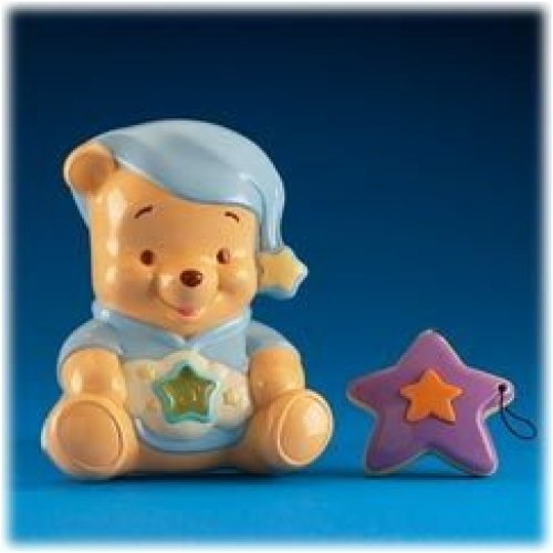 Winnie Pooh Schlummerlicht: Amazon.de: Baby