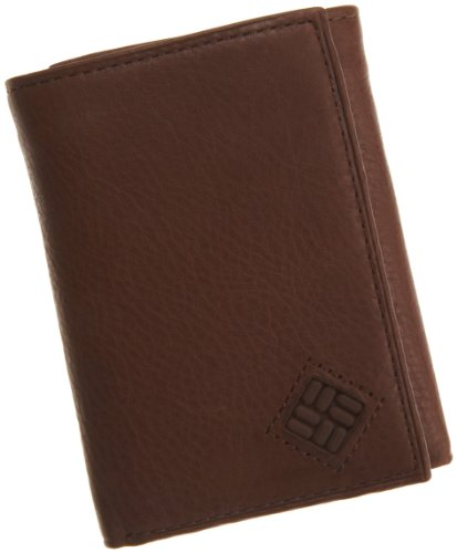 Columbia 31CO1140 Mens Trifold Wallet