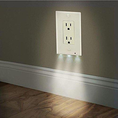 led night light plug cover - 5