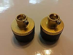 Bellacorp TPMS EK215T2 Tire Pressure Sensors (2)
