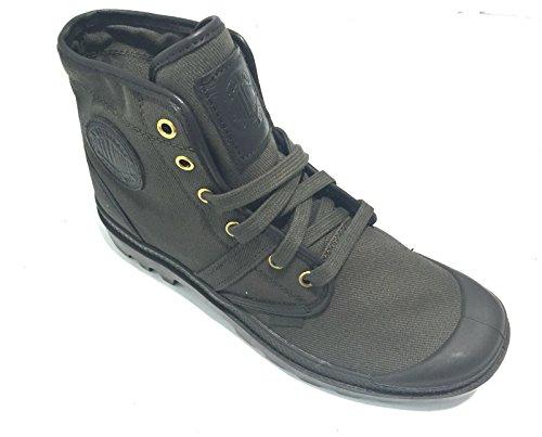 Palladium - Zapatillas para hombre verde Army Green