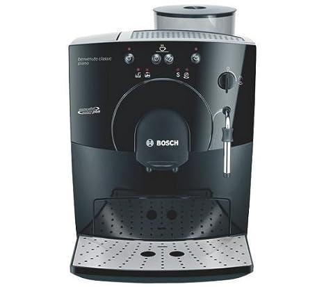 BOSCH Cafetera expresso TCA5201: Amazon.es: Electrónica