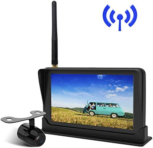 Peizeen Wireless Waterproof Minivans MN01 product image