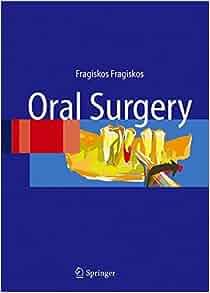 oral surgery author fragiskos d fragiskos pdf