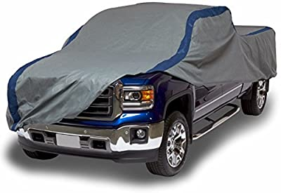 Duck Covers Weather Defender Pickup Truck Cover