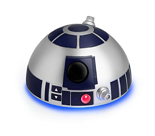 Star Wars R2-D2 Bluetooth Speakerphone...