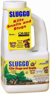 Sluggo Plus 2.5lb -