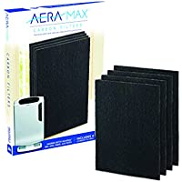AeraMax 200 Air purifier Carbon Authentic Replacement Filters - 4 Pack (9324101)