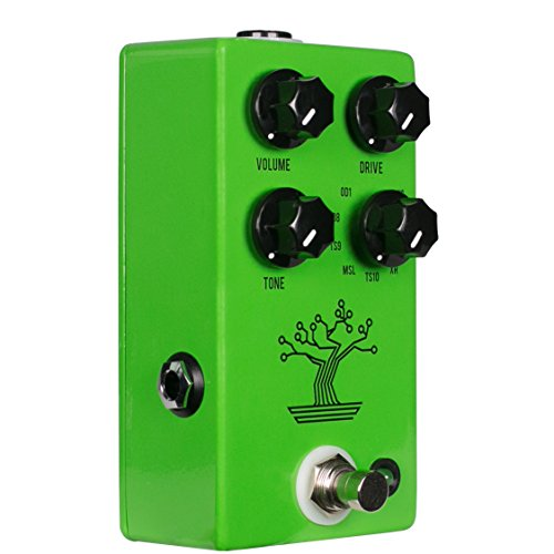 JHS Bonsai 9-Way Screamer Overdrive Guitar Effects Pedal by JHS Pedals (Image #1)