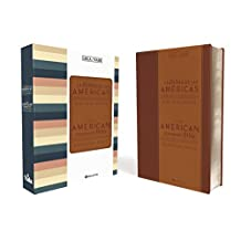 La Biblia de las Américas / New American Standard Bible - Biblia Bilingüe