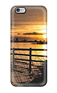 sandra hedges Stern's Shop Best 1324797K60208585 Case Cover For Iphone 6 Plus/ Awesome Phone Case