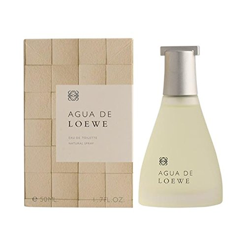 Agua De Loewe By Loewe Eau-de-toilette Spray, 1.7-Ounce ()