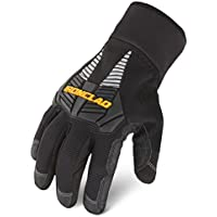 Ironclad CCG2-05-XL, Cold Condition Gloves, Black, X-Large by Ironclad