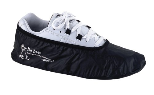 Ebonite Dry Dog (X-Large) (Dry Dog Bowling Shoe Covers)