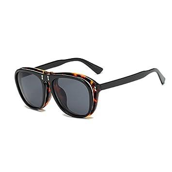 ad0841eb57 Zokra - Nouvelle Aviator Lunettes de soleil Homme marque de luxe italienne  Designer Clamshell Man Lunettes