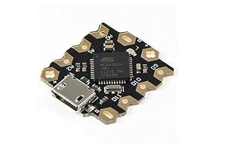 Beetle - el más pequeño controlador Arduino: Amazon.es: Industria, empresas y ciencia