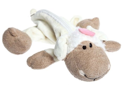 Fluffy Lamb - 8