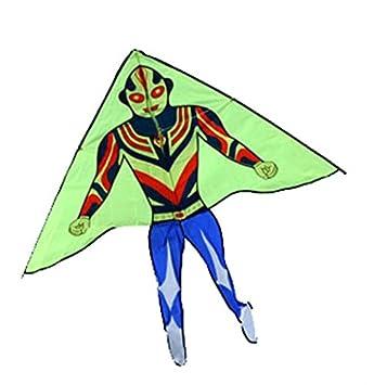 Amazon Com Cute Cartoon Beginner Children Superman Ultraman Flying