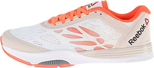 C Sneaker 6 Vitamin White B Moon Ultra 5 Women's Cardio White M Reebok wRqUz08xR