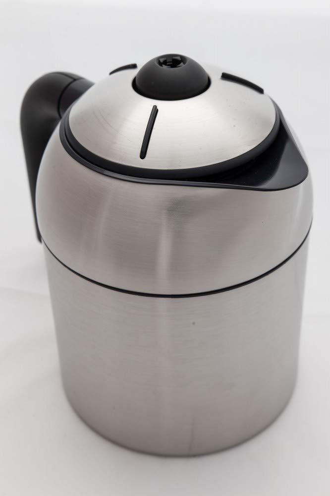 BOSCH - Jarra completa cafetera Bosch TKA8SL1: Amazon.es ...