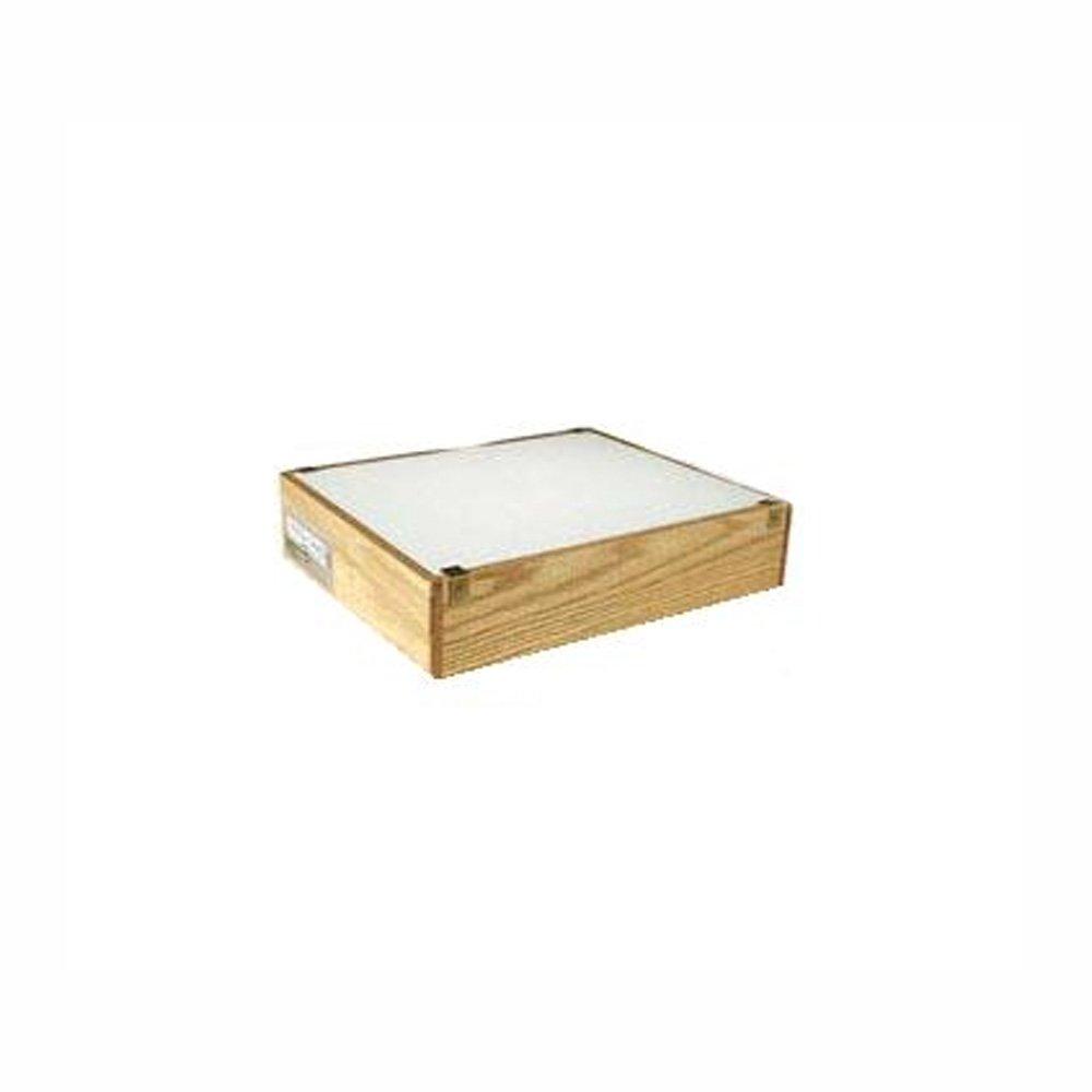 Gagne Ebony Lp Light Box 12X14 Led by Gagne