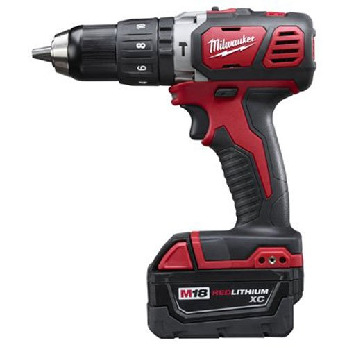 Milwaukee 2607-22 M18 1/2