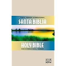 NVI/NIV Biblia bilingue