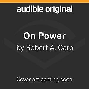 On Power Audiobook