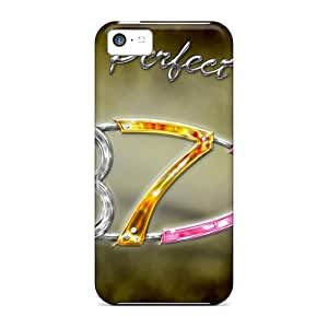 Slim New Design Hard Case For Iphone 5c Case Cover - MovOGwY6046VCoqr