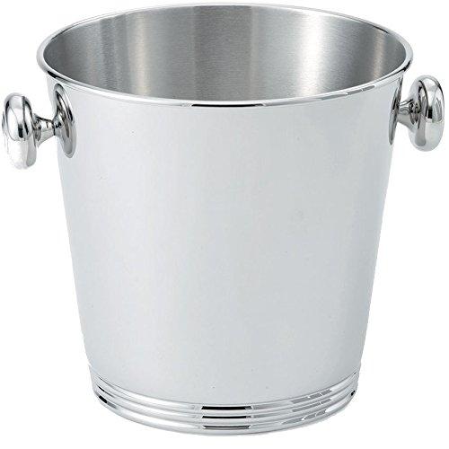 Vollrath 47620 Tabletop/Stand S/S Handled Wine Bucket