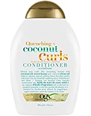 OGX Quenching + coconut curls conditioner, 385ml
