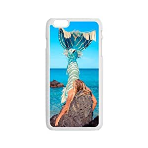 The Beautiful Mermaid Hight Quality Plastic Case for Iphone 6