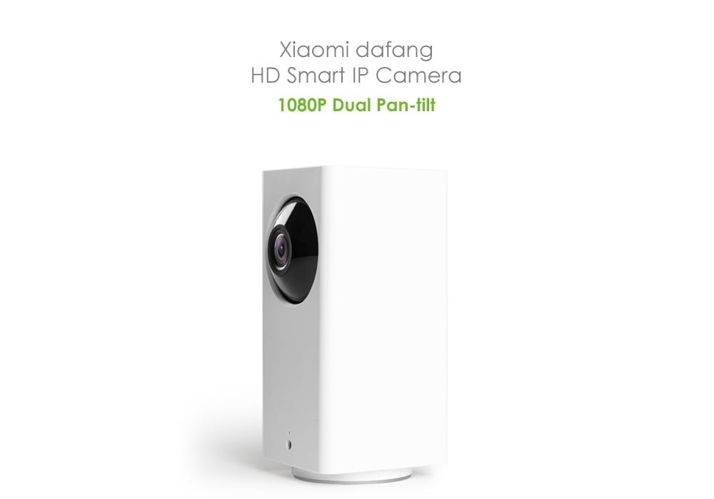 Xiaomi 2.0 MP Interior with Día de Noche Premium 32 Día de Noche Detector de movimiento Stream Doble Acceso Remoto Conecte y Utilice: Amazon.es: Electrónica