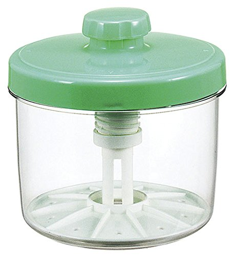 Round Pickle Maker 2.2 Liters (Pickling Press)