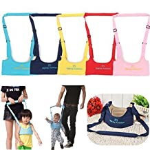 Baby Toddler Care Safety Harnesses Learn Walk Assistant Belt(color random)