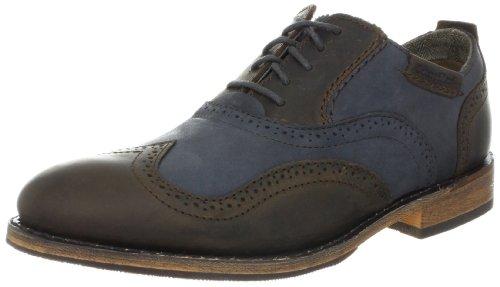 Caterpillar Men's Dougald Shoe,Hummus/Eclipse,13 M (Eclipse Oxford Shoes)