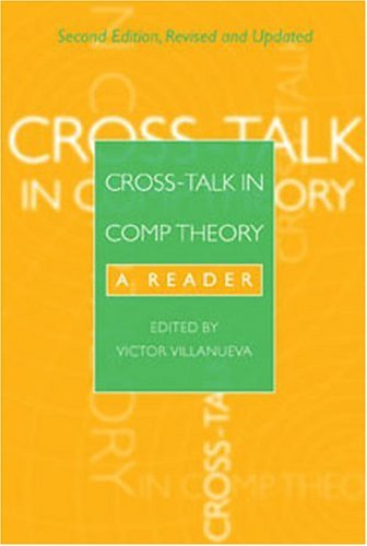 By Anthony Kelly - Cross-Talk in Comp Theory: A Reader (2nd Edition) (12.2.2002) PDF