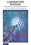 img - for Laboratory Manual for Chemistry: A Molecular Approach book / textbook / text book