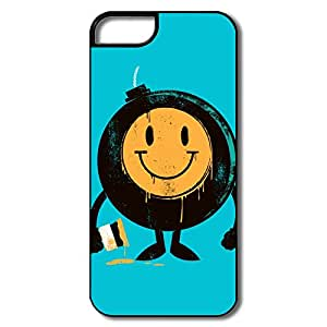WallM Happy Buddy Case For Iphone 5/5S