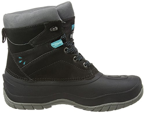 Ottawa Weathertite Sea Black Ladies 2 8x8qY