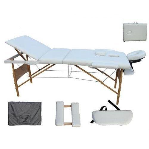 Luxus Massagetisch Massageliege Massagebank 3 Zonen