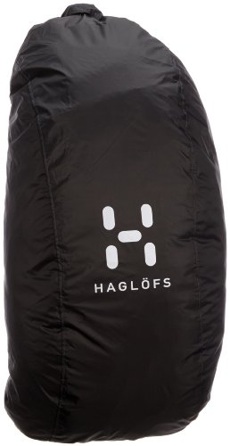 Hagl Raincover Magnetite, S by Haglöfs