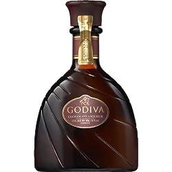 キリン ゴディバ チョコレート リキュール