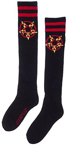 Sourpuss-Hail-Pizza-Sport-Socks