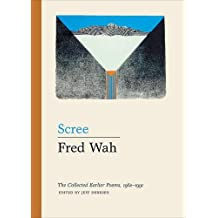 Scree: The Collected Earlier Poems, 1962-1991
