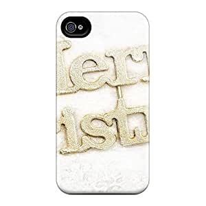 Svm239VyjH Anti-scratch Cases Covers Mycase88 Protective Beautiful Merry Christmas 2013 Cases For Iphone 6