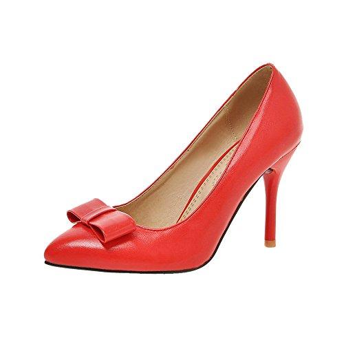 Guoar - Cerrado Mujer Rojo