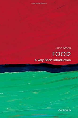 Food: A Very Short Introduction (Very Short Introductions)