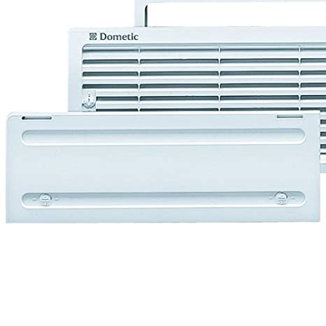 Tapa rejilla inferior ventilacion nevera Dometic autocaravana ...